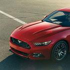 Amerikan efsanesi Ford Mustang  yıl sonunda geliyor