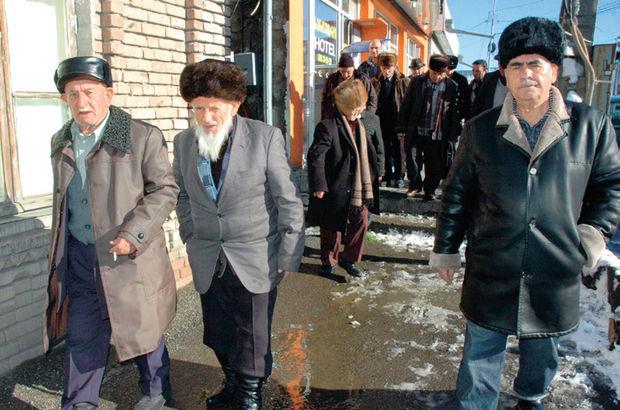 Ahıska Türkü 677 aile geliyor