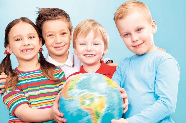En mutlu çocuklar hangi ülkede