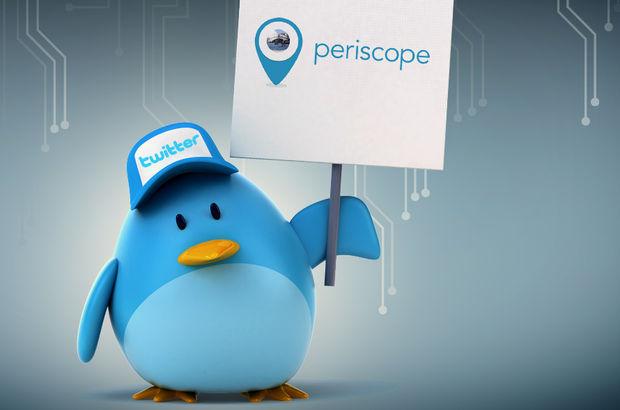 Periscope, Twitter, takipçi sayısı nasıl artırılır?, Periscope nedir?