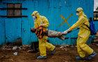 Ebola kabusu devam ediyor!