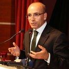 Bakan Şimşek: 'Merkez'in elini güçlendireceğiz'