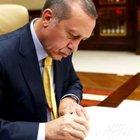 Cumhurbaşkanı Erdoğan'dan Yargıtay Başsavcılığı'na atama