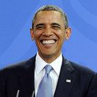 """""""Merhaba, Twitter ! Ben Barack. Gerçekten!"""""""