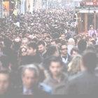 Türkiye nüfusu için korkunç senaryo