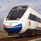 Hazine'den yüksek hızlı trenler için formül