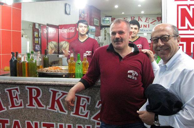 Siyasetin ağır topları Mersin'de yarışıyor
