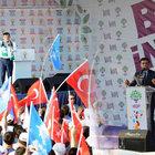 Diyarbakır'da HDP ile Ak Parti'nin miting krizi çözüldü