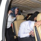 Konya'da tarlada VİP minibüste fuhuşa 8 gözaltı