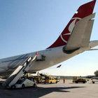 Ekaterinburg'a giden THY uçağında arıza