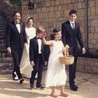 Hakan Meriçliler, Ayşe Acar ile evlendi