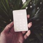 Light Phone akıllı telefonlara tepki olarak doğdu!