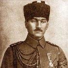 Samsun yolculuğu, Vahideddin'in Resmî Gazete'deki bu emrinden sonra yapıldı