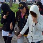 Adana'da swinger çetesine baskında yeni detaylar