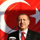 Erdoğan, Cumhurbaşkanlığı Sarayı'nda gençlerle buluştu