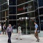 Fitch'ten Türk bankaları için olumlu değerlendirme