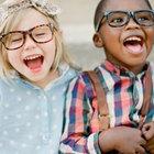 Çocukların mutlu olduğu 15 ülke!