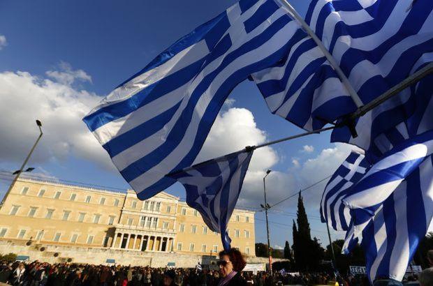Yunanistan için zaman kalmadı!