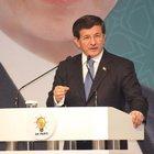 Başbakan Davutoğlu: Kaosa ve kriz ortamına izin vermeyiz