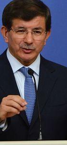 Başbakan Davutoğlu'ndan asgari ücret açıklaması