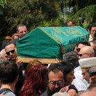 Tolga Çevik'in acı günü