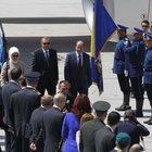 Cumhurbaşkanı Erdoğan, Bosna Hersek'te