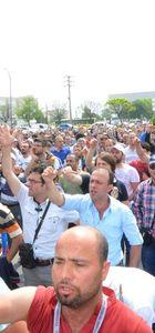 TOFAŞ ve OYAK Renault'da bazı işçilere savcılıktan tebligat gönderildi