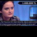 1 Milyon liralık 11 final sorusu!
