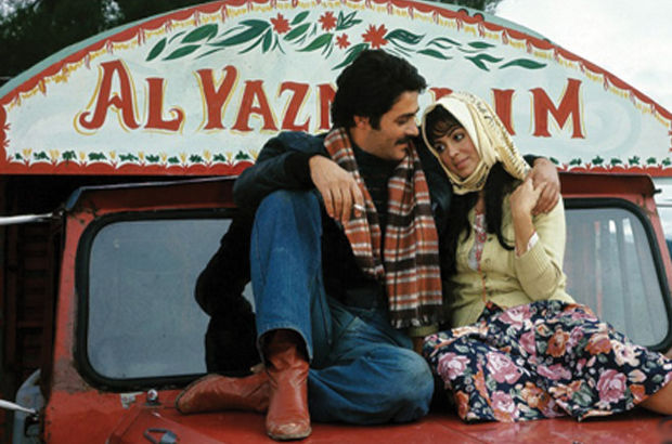 Türk filmlerinin çekildiği yerler