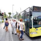 Çevreci ve engellilere uygun 400 yeni otobüs geliyor