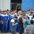 Coşkunöz'de grev bitti, işçiler işbaşı yaptı