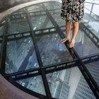 Dünya Ticaret Merkezi ziyaretçi katından ilk görüntüler