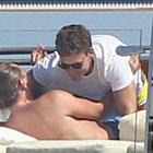 Leonardo DiCaprio'nun yat keyfi
