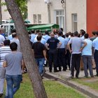 Komiser Zeki Miraç Fındıklı intihar etti