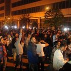 Bursa'da başlayan eyleme ilişkin patronlar çağrıda bulundu