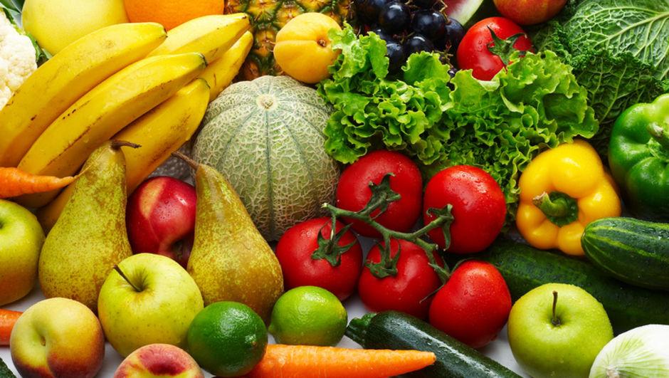 Bahar yorgunluğu, sağlıklı beslenme, sebze ve meyve seçimi