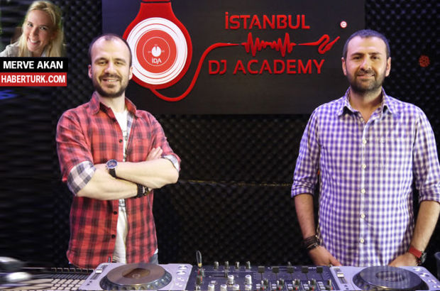 Selami Bilgiç Serdar Ayyıldız DJ