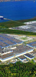 Ford Otosan'da üretim başladı!