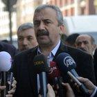 Önder: Demirtaş'a yönelik suikast söylentileri dillendiriliyor