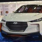 Hyundai, İstanbul Autoshow 2015'te