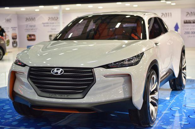 İşte Hyundai'nin göz bebekleri