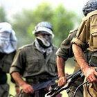Şırnak'ta terör örgütü PKK'dan kaçan 6 terörist, teslim oldu
