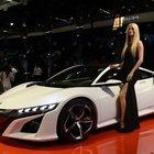 İstanbul Autoshow 2015 kapılarını açtı!