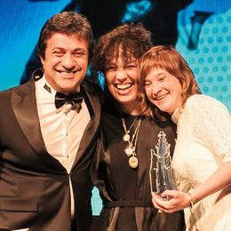 Moda Ödülleri'nde bir Türk