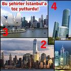 İşte İstanbul' u geride bırakan o şehirler!
