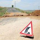 Sivas'ta, 5 kişinin öldüğü yola önlem olarak bunu yaptılar!