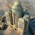 Mekke'ye yapılan dünyanın en büyük otelinin planları ortaya çıktı