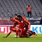 Galatasaray, borsada 'kırmızı kart' yedi