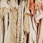 Yeni kıyafetleri yıkamadan giymeyin!