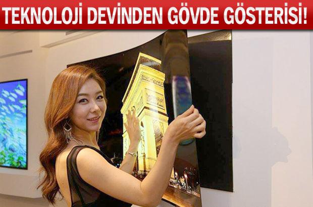 LG, Samsung, OLED TV